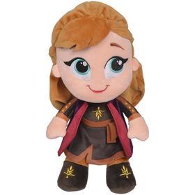 Кукла мягконабивная «Анна. Холодное сердце-2», 25 см, Disney Frozen