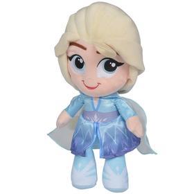 Кукла мягконабивная «Эльза. Холодное сердце-2», 25 см, Disney Frozen