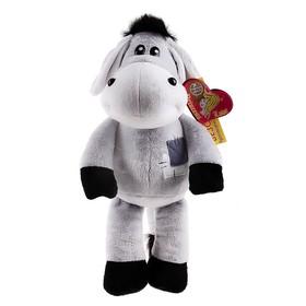 Мягкая игрушка «Ослик Гарик»