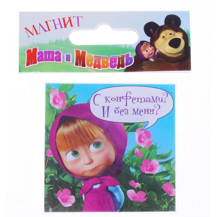 картинки на магниты маша и медведь этого прибора нашел
