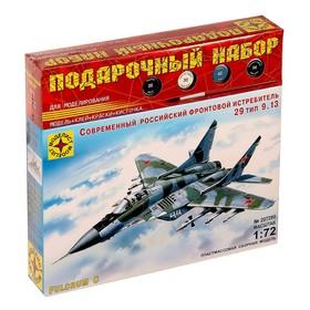 Сборная модель «Современный российский фронтовой истребитель МиГ-29»