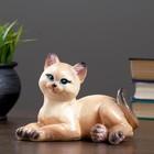 """Фигура """"Котята Ребята"""" бежевые  17х12х15 см"""