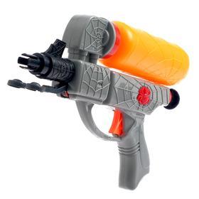 Водный пистолет «Паук»