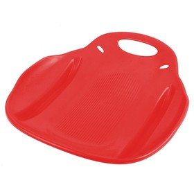 Ледянка «Метеор», цвет красный