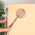 Пылевыбивалка «Хлопалка», цвет МИКС