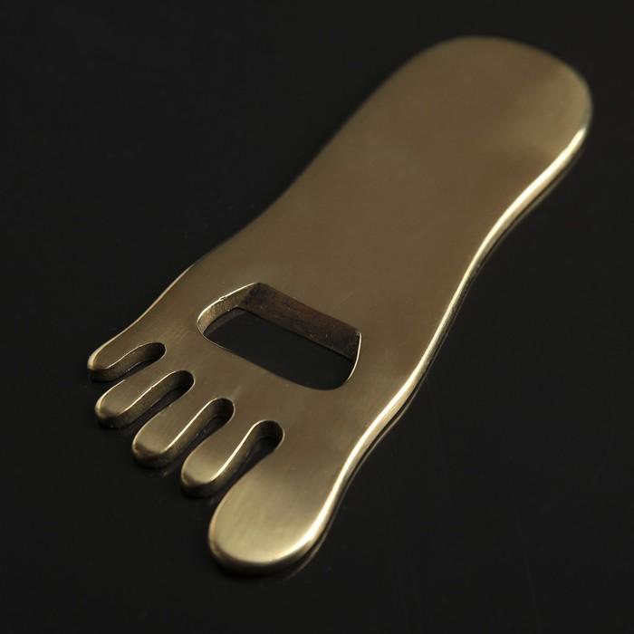 Открывашка Foot