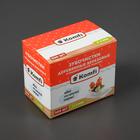 Зубочистки «Берёзовые», 500 шт в индивидуальной упаковке