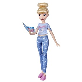 Кукла «Принцесса Дисней. Комфи Золушка»