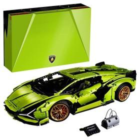 Конструктор Lamborghini