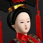 "Кукла коллекционная ""Китаянка"", МИКС - фото 106530170"