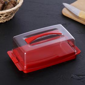 Маслёнка «Лакомка», цвет МИКС