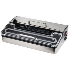 Вакуумный упаковщик VIATTO VA-VS330, бескамерный, 400 Вт, 400 мм, серебристый Ош