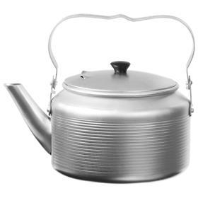 Чайник алюминиевый костровой «СЛЕДОПЫТ», 2 л