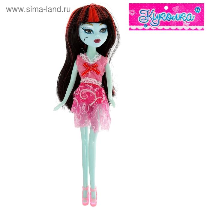 """Кукла """"Монстрик"""", 26 см"""