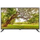 "Телевизор Telefunken TF-42S13T2, 42"", 1080p, DVB-T/T2/C, 2xHDMI, 1xUSB, чёрный"