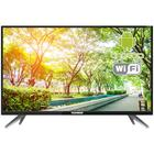 "Телевизор Telefunken TF-55S16T2SU, 55"", 2160p, DVB-T/T2/C/S/S2, 3xHDMI, 2xUSB, SmartTV"