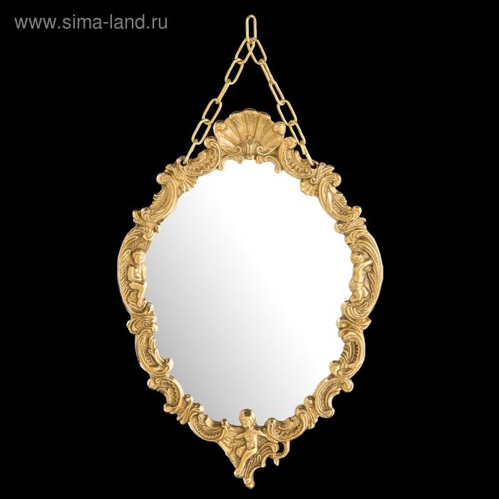 "Зеркало настенное ""Ракушка"""