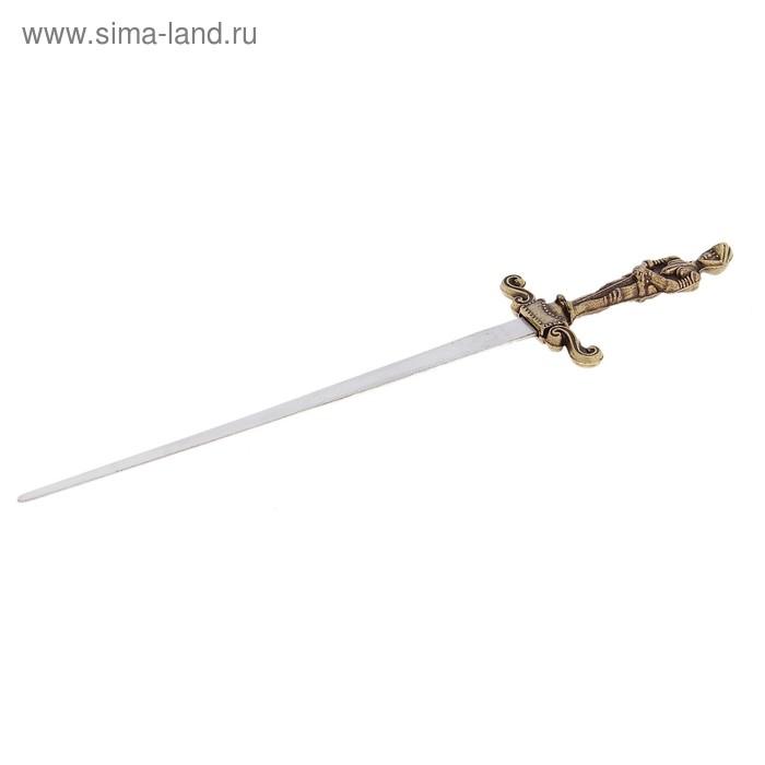 "Макет кинжала ""Рыцарь"""
