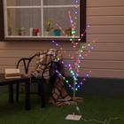 """Светодиодный куст улич. 1,5 м, """"Розы"""", 32 LED, 220V, RG-RB"""
