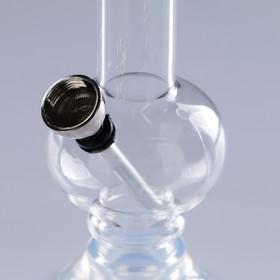 """Bong """"Palpy"""", 15 cm, bulb-globe mix"""