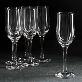 {{photo.Alt || photo.Description || 'Набор бокалов для шампанского Tulipe, 190 мл, 6 шт'}}