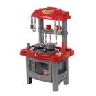 Игровой модуль «Кухня хозяйки» с аксессуарами, световые и звуковые эффекты, высота 69 см, МИКС - фото 999086
