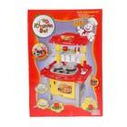 Игровой модуль «Кухня хозяйки» с аксессуарами, световые и звуковые эффекты, высота 69 см, МИКС - фото 999088