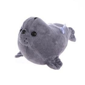Мягкая игрушка «Тюлень», цвета МИКС