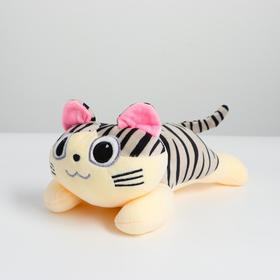 Мягкая игрушка «Котик», 20 см