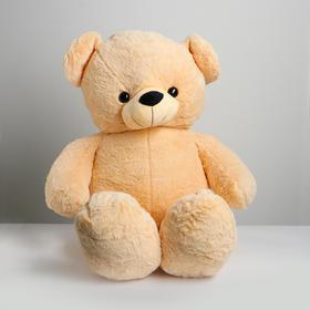 Мягкая игрушка «Медведь», 100 см, цвета МИКС