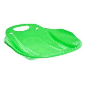 Ледянка «Метеор», цвет зелёный