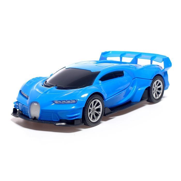Машина инерционная «Спорткар», МИКС - фото 76804042