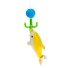 Рыбалка «Охота на рыбок»: 7 рыбок, 1 удочка - фото 105501059
