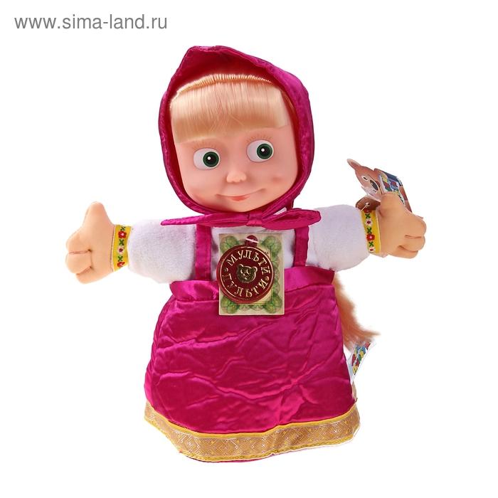 "Куколный театр ""Маша"""