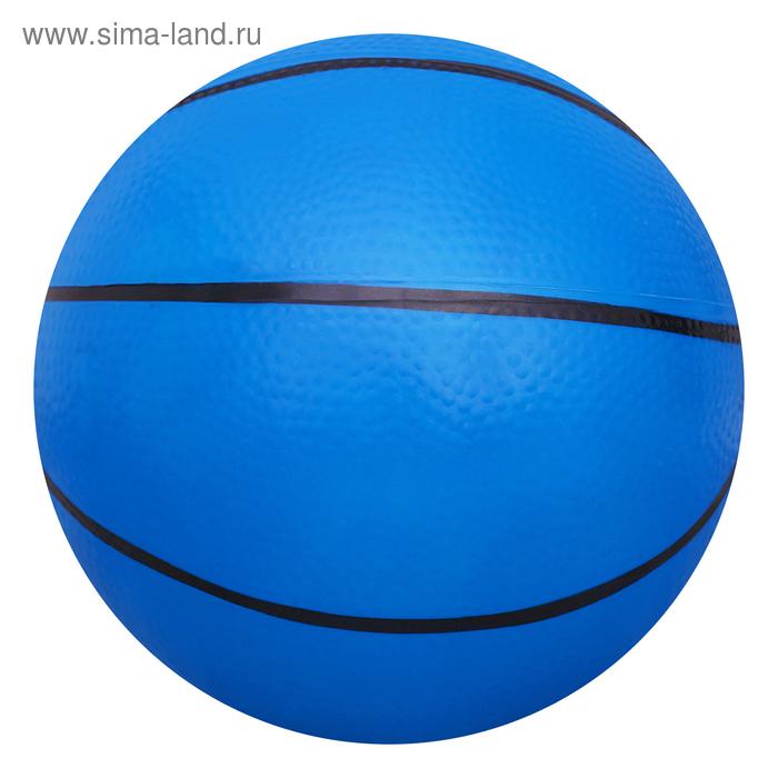 """Мяч детский """"Баскетбол"""" 22 см, цвета МИКС"""