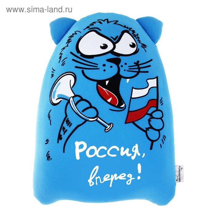 """Игрушка-антистресс """"Россия, вперёд"""""""