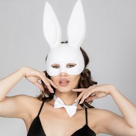 Карнавальный набор «Малышка на миллион», маска, бабочка