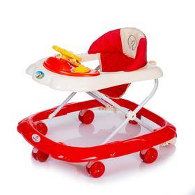 Ходунки Funny Ride, red