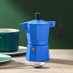 {{photo.Alt || photo.Description || 'Кофеварка гейзерная «Гармония», на 1 чашек, цвет тёмно-голубой'}}