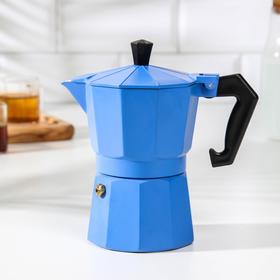 {{photo.Alt || photo.Description || 'Кофеварка гейзерная «Гармония», на 3 чашки, цвет тёмно-голубой'}}
