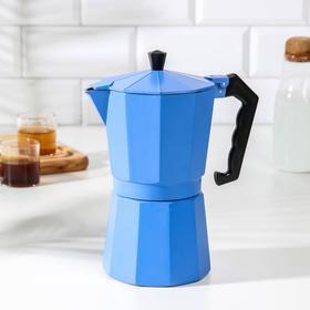 {{photo.Alt || photo.Description || 'Кофеварка гейзерная «Гармония», на 9 чашек, цвет тёмно-голубой'}}