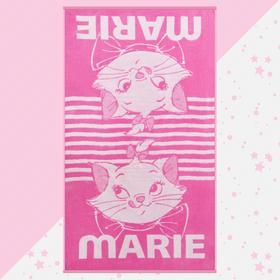 """Полотенце махровое """"Marie"""", 70х130 см, 100% хлопок, 420гр/м2"""