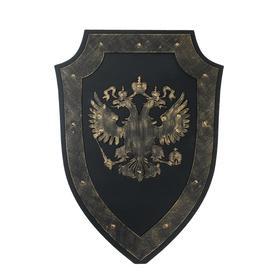 Сувенир на стену Щит Герб
