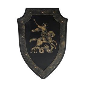 Сувенир на стену Щит Победоносец