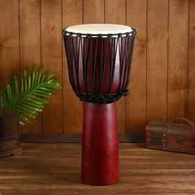 "Musical instrument ""Drum Djembe 6"" 50 cm"