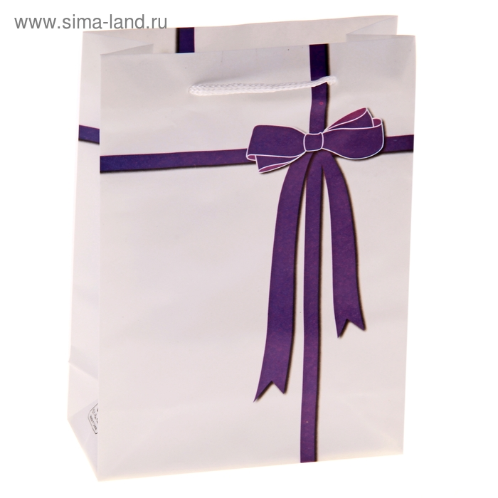 """Пакет пластиковый """"Подарочек"""""""
