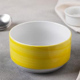 {{photo.Alt || photo.Description || 'Чашка для бульона без ручек Іnfinity, 470 мл, цвет жёлтый'}}