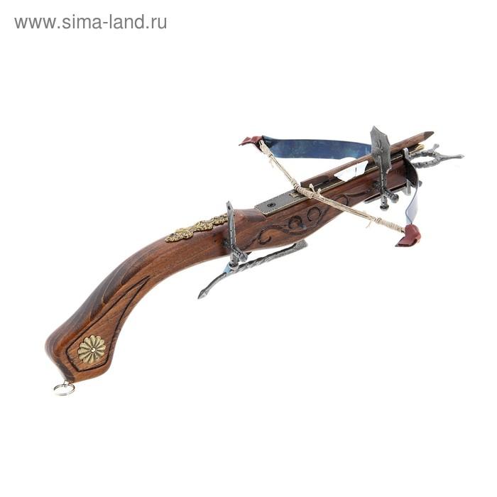 Макет арбалета, mini