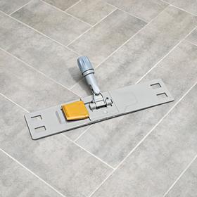 Флаундер с креплением кнопки, 46×12 см