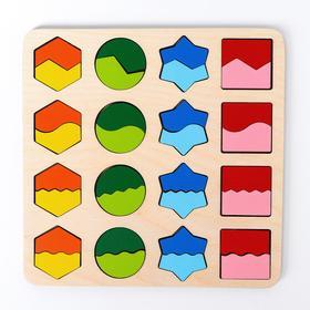 Мозаика « Геометрики»